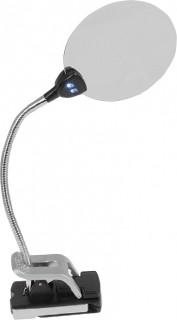 Illuminated-Gooseneck-Magnifier on sale