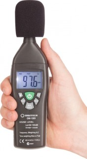 Compact-Digital-Sound-Level-Meter on sale