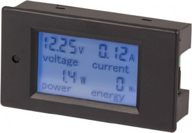 NEW-AC-Power-Meter-with-LCD on sale