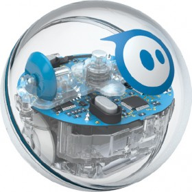 NEW-STEM-Sphero-SPRK-App-Enabled-Programmable-Robotic-Ball on sale