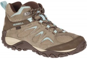 Merrell-Womens-Yokota-2-Mid-Hikers on sale
