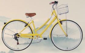 Fluid-Santa-Monica-Heritage-Bike on sale