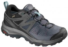 Salomon-Womens-X-Radiant-Gore-Tex-Low-Hikers on sale