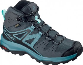 Salomon-Womens-X-Radiant-Gore-Tex-Mid-Hikers on sale