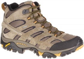 Merrell-Mens-Moab-2-Gore-Tex-Mid-Hiker on sale