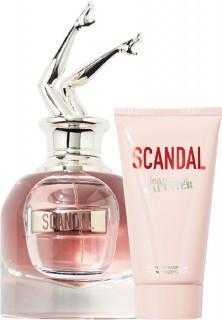 Jean-Paul-Gaultier-Scandal-EDP-50ml-Set on sale