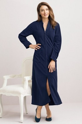 Mia-Lucce-Zip-Front-Robe on sale