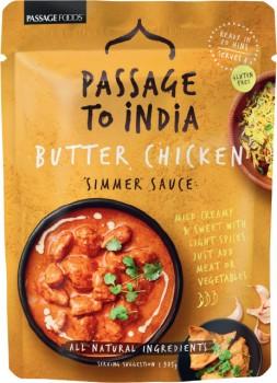 Passage-to-India-Sauce-375g on sale