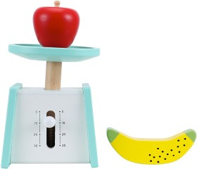 Wooden-Scales on sale