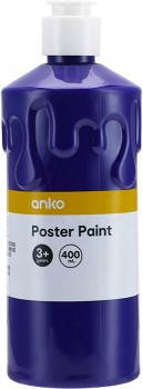 Poster-Paint-400ml-Purple on sale