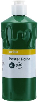 Poster-Paint-400ml-Green on sale