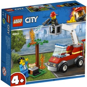 LEGO-City-Fire-Barbecue-Burn-Out-60212 on sale