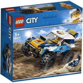 LEGO-City-Great-Vehicles-Desert-Rally-Racer-60218 on sale