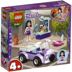 LEGO-Friends-Emmas-Mobile-Vet-Clinic-41360 on sale