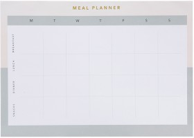 A4-Meal-Planner on sale