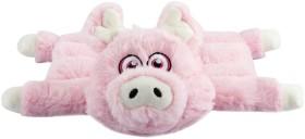 Flat-Plush-Pig-Pet-Toy on sale