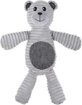 Plush-Bear-Pet-Toy on sale