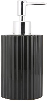 Soap-Dispenser-Black on sale