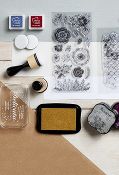 All-Stamps-Inks-and-Tools on sale