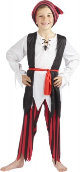 Spartys-Pirate-Boy-Costume on sale