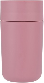 Push-Top-Travel-Cup-Pink on sale