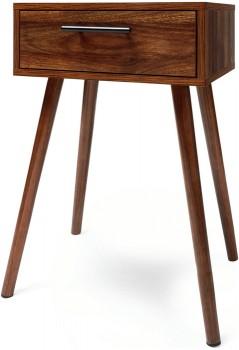 Walnut-Look-Side-Drawer on sale
