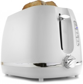 2-Slice-Toaster-White on sale