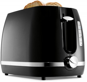 2-Slice-Toaster-Black on sale