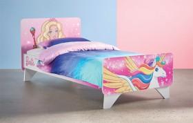 Barbie-Single-Bed on sale