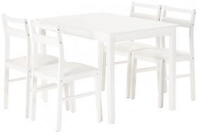 NEW-Luca-5-Piece-Dining-Set on sale