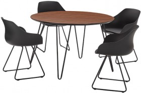 NEW-Jade-5-Piece-Dining-Set-with-Arden-Chairs on sale
