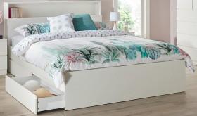 Como-Queen-Bed on sale