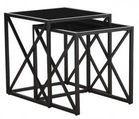 Crossway-Nest-of-Tables on sale