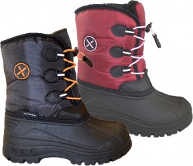XTM-Kids-Rocket-Snow-Boot on sale