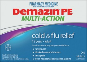 Demazin-PE-Multi-Action-Cold-Flu-Relief-24-Tablets on sale
