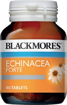 Blackmores-Echinacea-Forte-40-Tablets on sale
