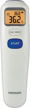 Omron-MC720-Forehead-Thermometer on sale