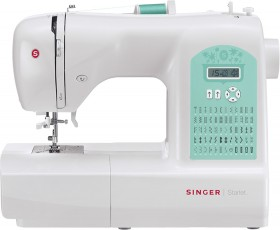 Singer-6660-Sewing-Machine on sale