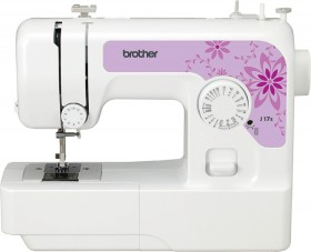Brother-J17S-Sewing-Machine on sale