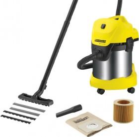 Karcher-WD3-1400W-Wet-Dry-Vacuum on sale