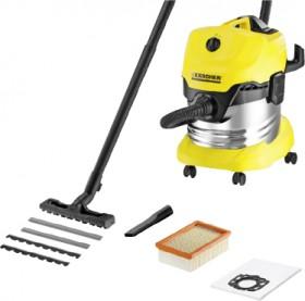 Karcher-MV4-Premium-Wet-Dry-Vacuum-20L on sale