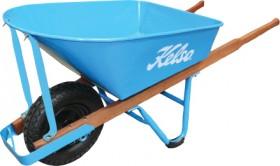 Kelso-Pro-Trade-Brickie-Wheelbarrow-100L on sale