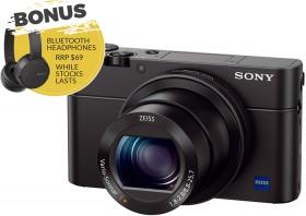 Sony-RX100-III on sale