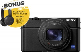 Sony-RX100-VI on sale