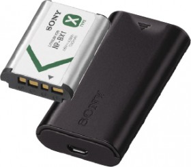 Sony-X-Series-Battery-Travel-Charger-Kit on sale