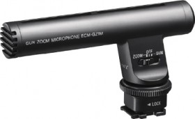 Sony-Gun-Zoom-Microphone on sale