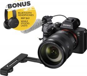 Sony-A7-III on sale