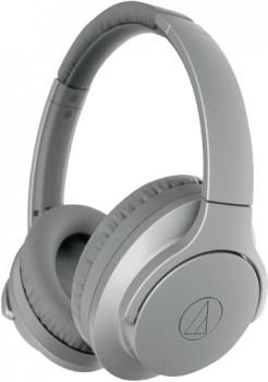 Audio-Technica-Premium-Noise-Cancelling-Wireless-Headphones-Grey on sale