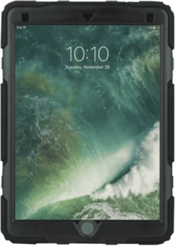 Griffin-10.5-iPad-Air-Pro-Survivor-Case-Black on sale