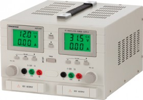 Dual-Output-Laboratory-Power-Supply on sale